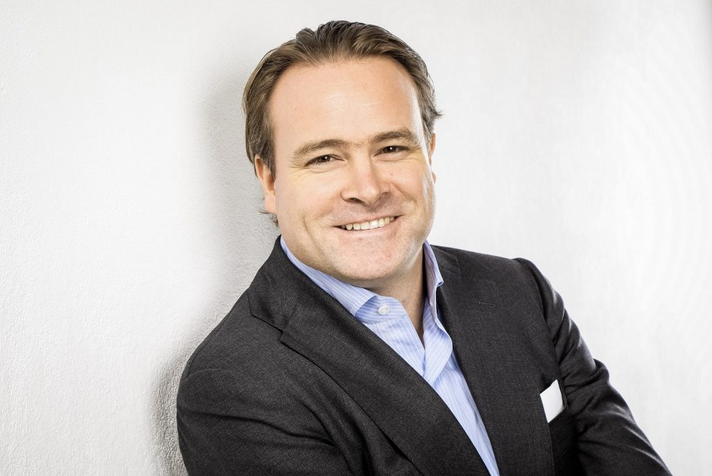 redos Group appoints Timo Singer as Head of Portfolio Management