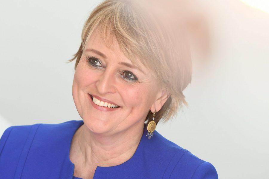 Christine Hager über die Bedeutung der Revitalisierung im 'New Normal'