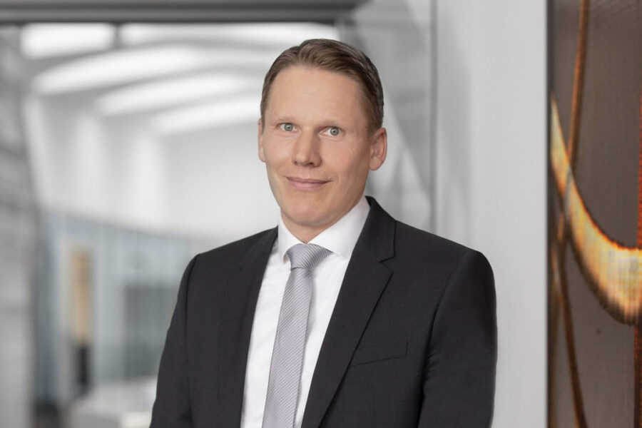 redos Group brings Markus Diers on board as Managing Director for Asset Management