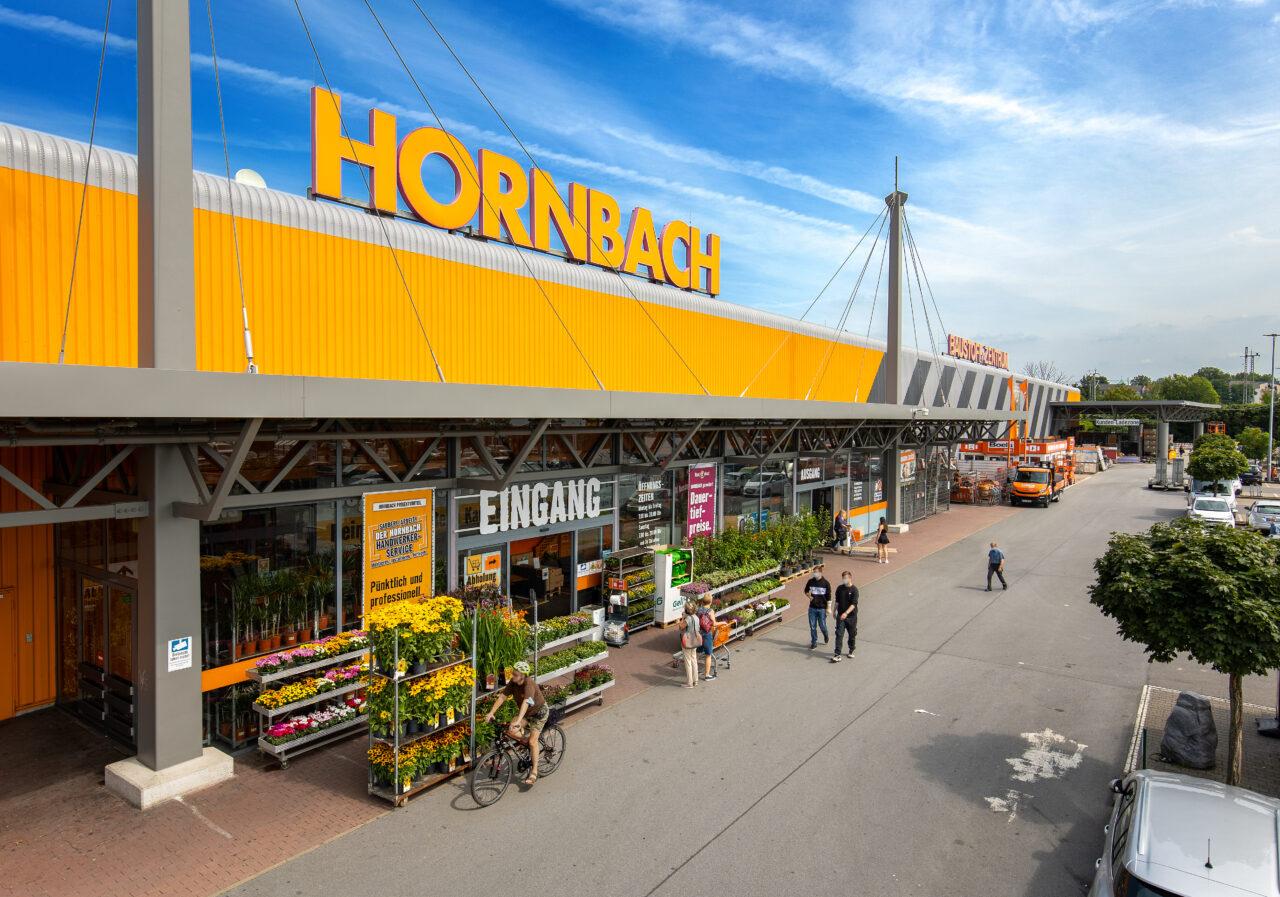 Dortmund (Hornbach)