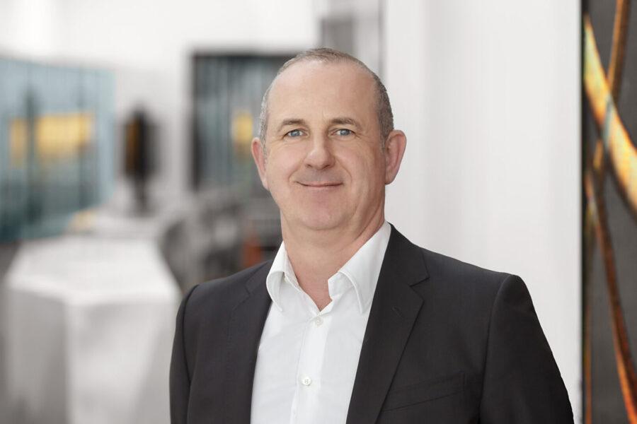 Frank Eckervogt - Managing Director | Transactions