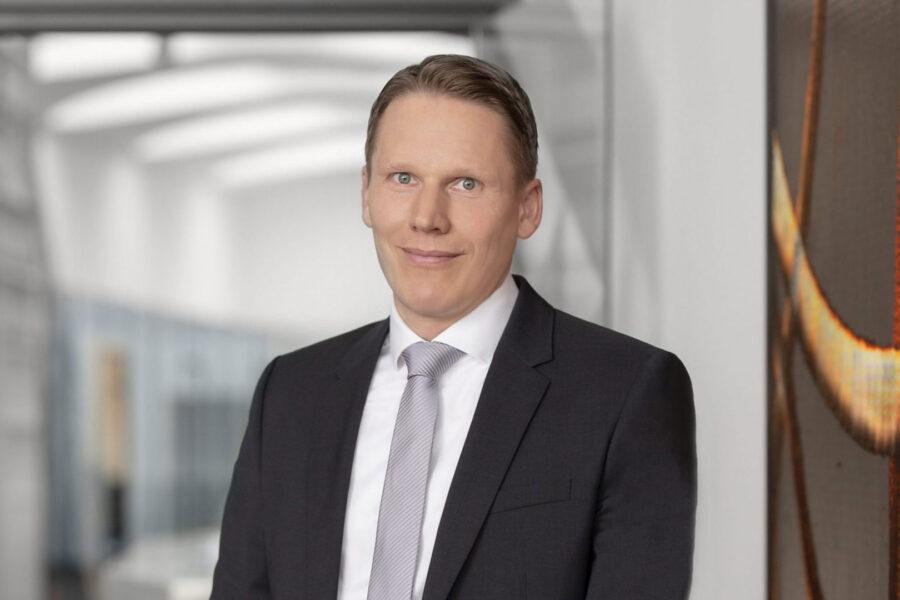 redos Gruppe holt Markus Diers als Managing Director I Asset Management